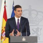 Pedro Sánchez confirma que será la sexta y última prórroga. El 22 de Junio, vuelta a la normalidad.