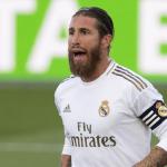 Ramos, empatado con Gosens del Atalanta, defensa más goleador de las cinco principales ligas europeas en la presente temporada