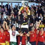 Hace 12 años, se ganó la Eurocopa 2008, la del gol de Torres en el Práter de Viena