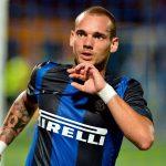 Sneijder recomienda a Lautaro que fiche por el Real Madrid