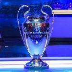 Dortmund, Porto, Liverpool y PSG, primeros clasificados para los cuartos de final de la Champions