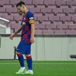 Messi ya no es jugador del Barcelona