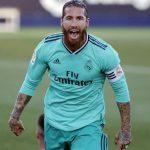 Leyenda Ramos: alcanza los 100 goles como jugador del Real Madrid