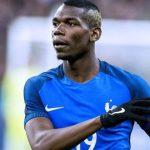 Pogba no jugará con la selección francesa los encuentros ante Suecia y Croacia tras dar positivo por coronavirus