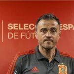 OFICIAL: Cambio de fecha en la lista de convocados de la Selección Española de cara a la Eurocopa