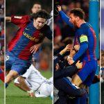 OFICIAL: Messi comunica al Barcelona su intención de marcharse del club