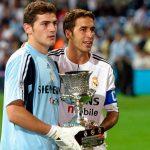El 27 de Agosto se ganó la 7ª Supercopa de España, el primer título de Beckham como madridista
