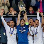 Se cumplen 6 años de la II Supercopa de Europa