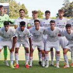 El Castilla 2020/21 que aspira al ascenso a 2ª: La base, los juveniles campeones de Europa más fichajes.