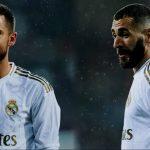 Hazard-Benzema-Asensio: El tridente de Zidane