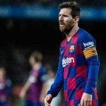 Esta será la última temporada de Messi en el Barcelona