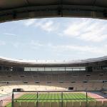 El estadio de La Cartuja acogerá el encuentro entre España y Alemania del 17 de noviembre