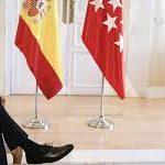 Pedro Sánchez e Isabel Díaz Ayuso llegan a un acuerdo: Coordinación entre el gobierno de España y la Comunidad de Madrid para frenar la expansión del Covid-19.