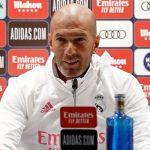 Zidane: «Es una victoria muy merecida»