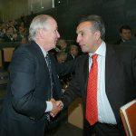 Se cumplen 15 años de la elección de Alejandro Blanco como presidente del COE