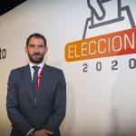 Jorge Garbajosa, reelegido presidente de la Real Federación Española de Baloncesto