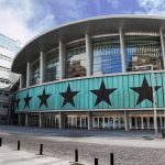 El WiZink Center, pabellón del Real Madrid, acogerá el Campeonato de España de Pádel