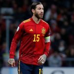 El mensaje de Ramos tras conocer que no estará en la Eurocopa