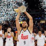 Hace 6 años se ganó la 4ª Supercopa de España de baloncesto, la 3ª consecutiva de la era Pablo Laso.