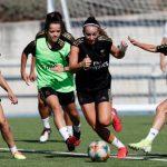 PREVIA: RMF-FCB. El primer Clásico de la historia del fútbol femenino
