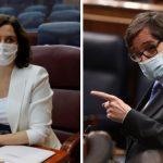 El Gobierno decreta el Estado de Alarma en Madrid