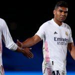 Estos son los jugadores del Madrid que más minutos acumulan esta temporada