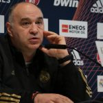 Previa Euroliga: TD-System Baskonia- Real Madrid