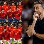 España, un seguro de gol, desde la Eurocopa 2016.