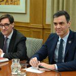 OFICIAL: El gobierno PSOE-UnidasPodemos declara el Estado de Alarma en Madrid: A las 14:00, se oficializará en el BOE.