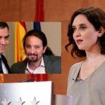El estado de Alarma en Madrid finalizará el sábado a las 17:00