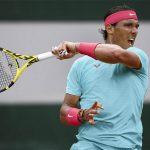 Nadal a cuartos del Ronald Garros con ningún set en contra. A tres victorias del 12+1 y su victoria 100 en París.
