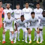 Así está el grupo B: Donest, líder con 4, Gladbach e Inter con 2 y Real Madrid con 1.