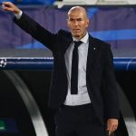 Zidane: «Hemos sufrido pero hay que felicitar a los jugadores porque lo han merecido»