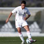 Duelo madrileño: Real Madrid Castilla- Getafe B