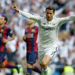 Hace seis años, el Real Madrid de Ancelotti ganaba 3-1 al Barça de Luis Enrique