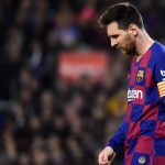 Desde la salida de Cristiano, Messi pierde su magia