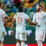 España sin un 9 pero efectiva en casa: Cinco triunfos consecutivos, 23 goles a favor y líder de su grupo de la Nations League.