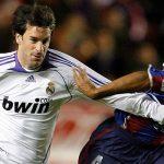 Goles con historia: Van Nistelrooy hizo el (0-2) al Levante en la 2007/08.