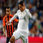 PREVIA: RMA-SHA. El Real Madrid comienza su andadura europea