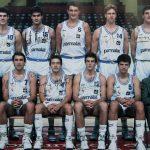 Se cumplen 32 años de la 21ª Copa de España de baloncesto.