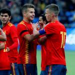 La «cenicienta» Islas Feroe vista Marbella para medirse a la campeona de Europa sub 21, España.