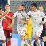 Un gol de Gerard Moreno y media hora para la esperanza en la final del martes ante Alemania. Ramos erró sus primeros 2 penaltis tras 25 convertidos.