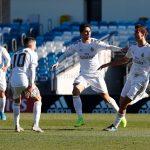 El Castilla jugará contra el Rayo Majadahonda este domingo
