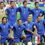 Nations League: Dos plazas para semifinales: Bélgica e Italia, las favoritas de los grupos B y A.