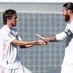 El Madrid sí ha tenido gol en los 3 últimos partidos: 9 goles y una media de 3 goles por partido.
