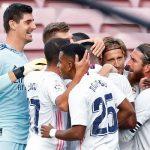 Las 22 lesiones del Real Madrid