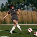 CRÓNICA: CADETE FEMENINO- CIUDAD GETAFE: Baño de goles del Real Madrid