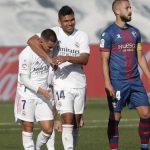 Hazard y Casemiro para Villareal, la final de San Siro y Alavés.