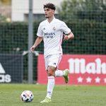 El Real Madrid Castilla vuelve al campo de juego