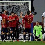 Italia, Bélgica, Francia y España disputarán la Final Four de la UEFA Nations League